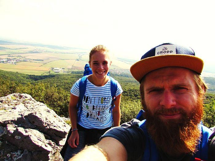 Cestounavrchol Slovakia Malekarpaty Zaruby Ostrykamen Turistika Smolenice Bukova CervenyKamen Turistikanaslovensku Hiking Welovemountains First Eyeem Photo