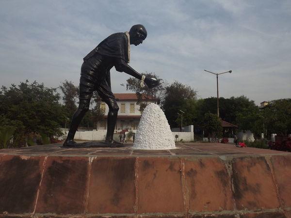 Dandi  Dandi Gandhiji Ashram Dandi Gujarat Dandi March Gandhi Gandhi Ashram Gandhi Ashram Dandi Gujarat Gandhi Dandi March Gandhi Puthla Gandhi Salt Satyagrah GandhiJayanti Gandhiji Gujarat Gujarat India Salt Satyagrah