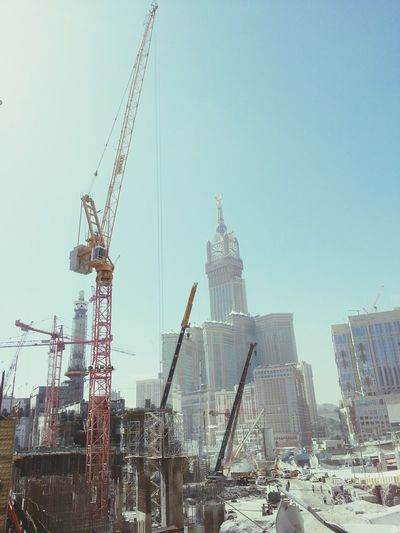 Makkah Islam Photo مكه اليوم