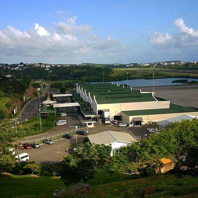 Grenada Westindies_pictures Westindies_landscape Caribbean_beautiful_landscapes View Airport Galaxynote3 Amazingphotohunter Amazing_allshots