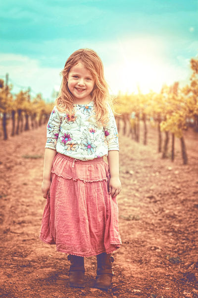 Beautiful Beauty Beauty In Nature Blond Hair Blonde Bokeh Boots Cute Daughter Girl Growth Hair Littlegirl Nature Outdoors Portrait Portrait Of A Woman Portraits Sky Smile Sunlight Sunny Vineyard The Portraitist - 2017 EyeEm Awards EyeEm Selects Colour Your Horizn This Is Latin America The Portraitist - 2018 EyeEm Awards The Still Life Photographer - 2018 EyeEm Awards Summer Road Tripping