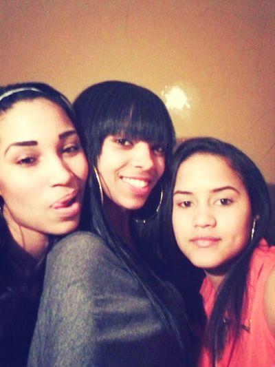 My Sisters !!