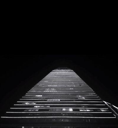 No People Illuminated Night HongKong Outdoor Photography Dark Light And Shadow Blackandwhite EyeEmNewHere Black And White Friday Ireland Darkness And Light City Hong Kong Sky100 Black And White Friday EyeEmNewHere