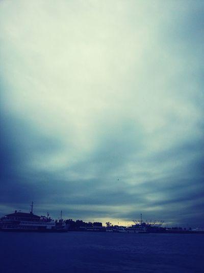 Sea Sky Kadıköy