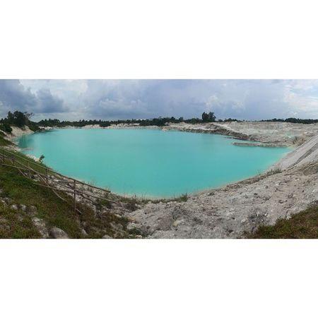 Belitung Lanscape