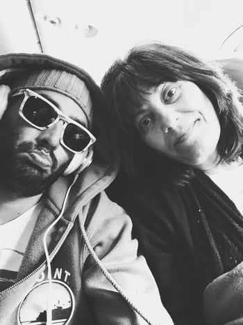 Mom and I stuck at the gate for almost 3 hours. First and Last time I'm flying Hawaiian, but we didn't let it ruin the ending to our amazing vacation... So we got drunk ? Farewell! Running Late Traveling Hawaii Blackandwhite Plane Holiday Enjoying Life Hello World Self Portrait