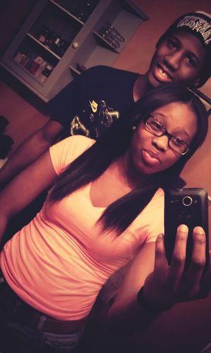 Malik & I.