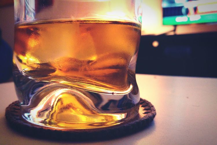 Whisky for the Friday Night. Friday Night Taking Photos Casual Spontaneous Drinks Summer Summer Night Whiskey Whisky