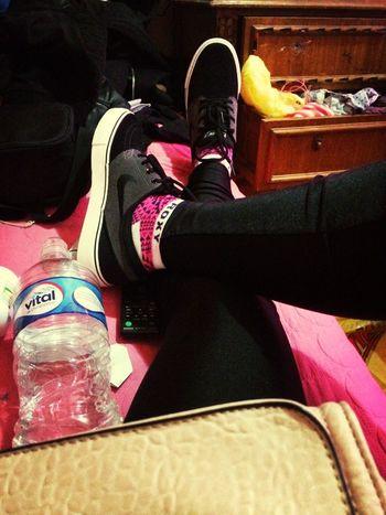 Roxy Roxy ❤ Nike :)