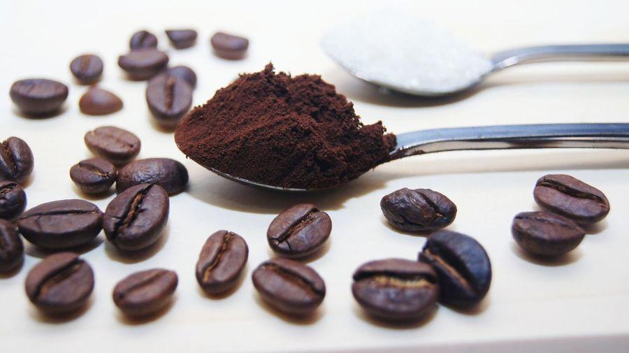 """ Coffee Powder """