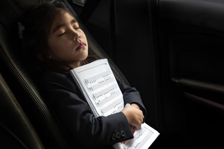 Car Music Sleep
