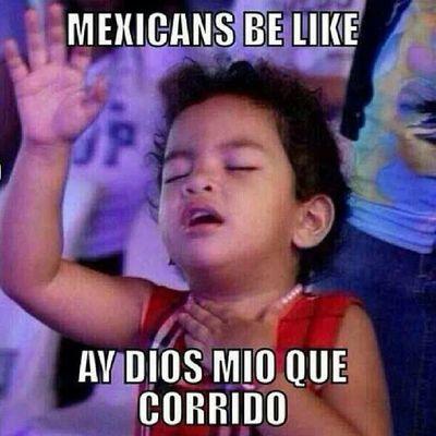 Corridos Gotta Love