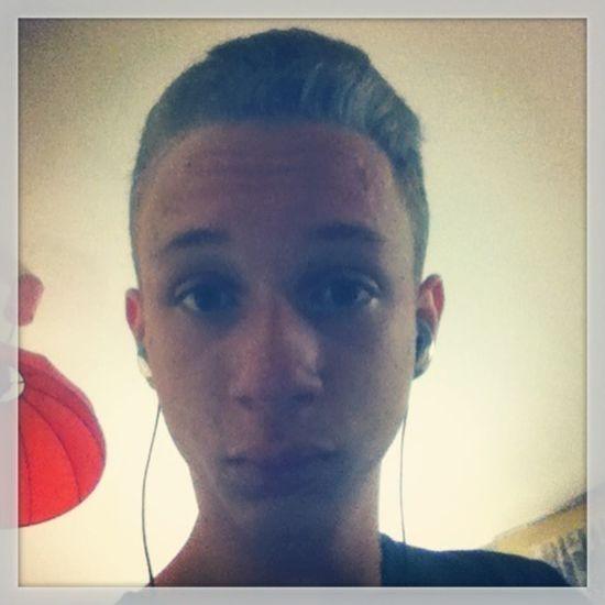 #seriousface