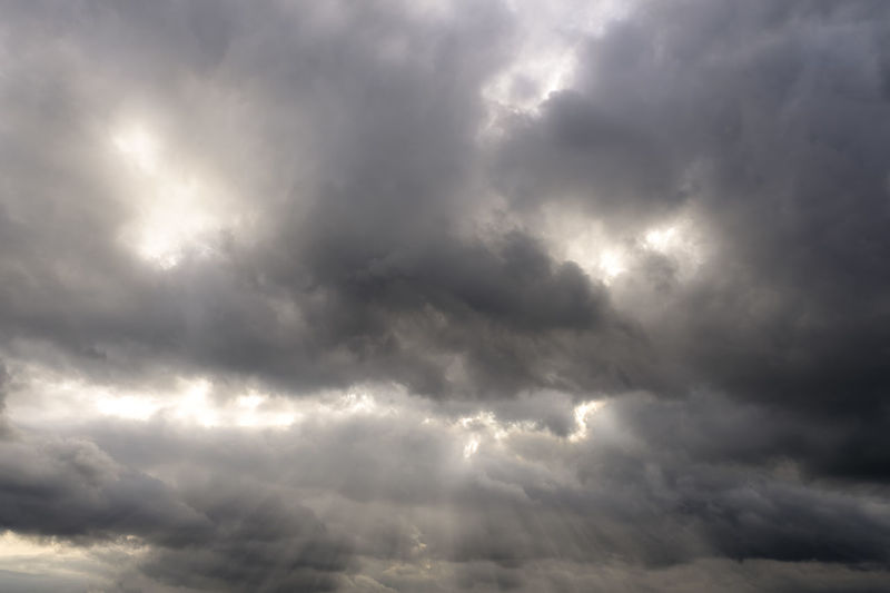 Awe Beauty In Nature Cloud - Sky Cloudscape Cyclone Day Dramatic Sky Nature No People Outdoors Rain Scenics Sky Sky Only Storm Storm Cloud Thunderstorm Tornado Weather