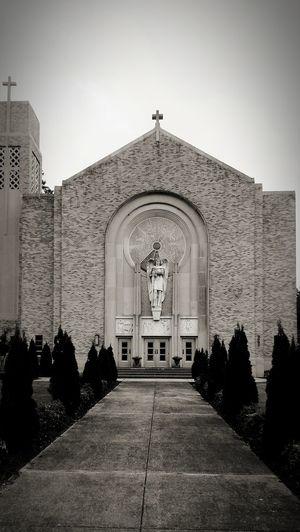 St. Michael St.