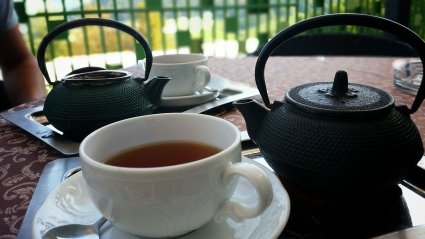 Tea Time Two Is Better Than One Cups And Mugs Relaxing Morning Tea Always Be Cozy Always Taking Photos