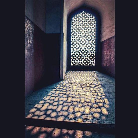 · LATTICE · Shorttrips Mughal Jali Wintersun Lightsplay Winterdiaries Oneplustwo