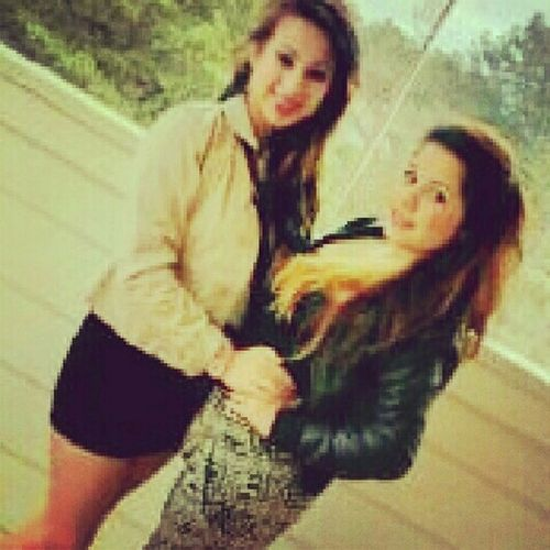 Cousins ;)
