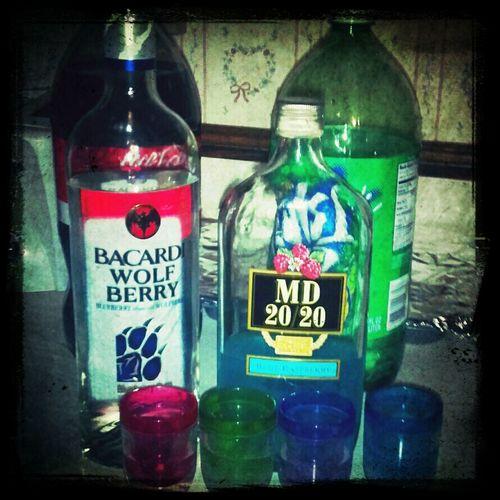 My Thursday Night!!