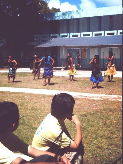 Carolinian Dance