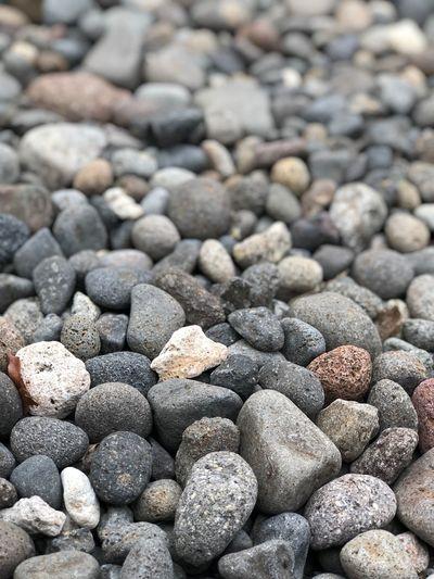 Leave no stone