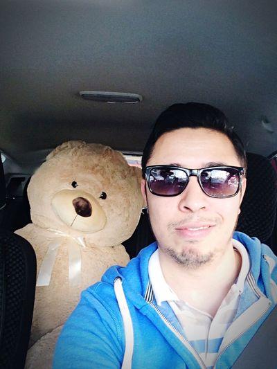 Teddy First Eyeem Photo