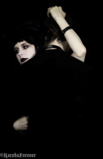 Website: Alternative Beautiful Black Friday Couple Cute Dark Enchanting Fashion Goth Goth Boy Goth Girl Goth Scene Gothic Gothic Style Love Song Romantic The Cure