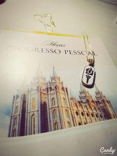 Personal Progress 👑 Eternity Eternidade Lds Temple