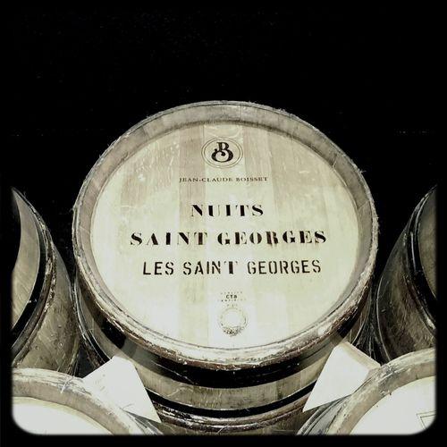 Wine French Wine Bourgogne Nuit Saint Georges