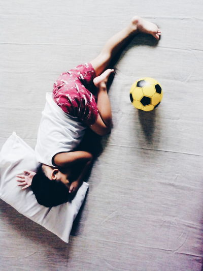 Boy Capture The Moment Dreaming Eyeem Philippines Football Sleeping Soccer Faces In Places Telling Stories Differently