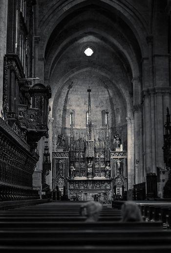 Catedral De Tarragona Catedral Tarragona