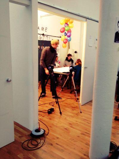 Superstarz at EyeEm Studio Superstarz