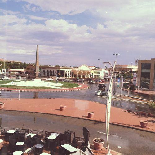 Jeddah view.