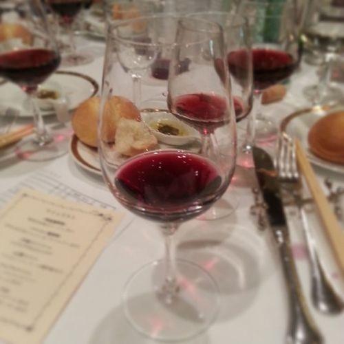 マルサン葡萄酒のMIWAKUBOメルロー&プチベルドー2012。