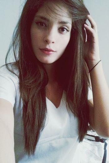 Girl Beautilgirl Venezuela Hi! High Babe