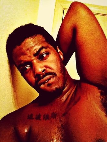 Heavyhandsomehusky is what I symbolize Travie thats who I am Ooak is what I am Datboyt is what they say when they see me
