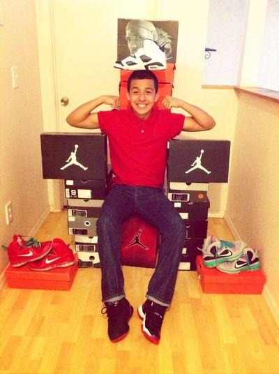 Sneaker King ❤