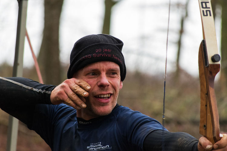 Survival Gendringen 31-01-2016 Climbing Faces Freestyle Freestyle Sports Hardwork Outdoors People People Photography Photography Running Sports Survival Survival Run Water Working Hard