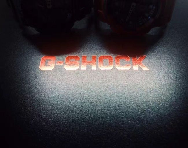 Love Gshock Collection GshockCasio Gshock_Lover