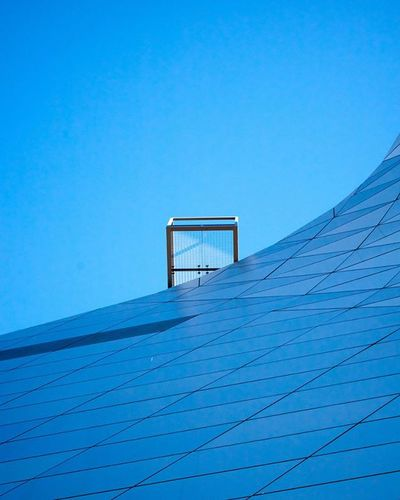 Musée des Confluences, Lyon. 5dMarkⅡ 5d 50mm Photography Canon Art Design Pictures Minimalism Minimal Reflection Mirror Architecture Architecturelovers Archilovers Lines Building Skyscraper Blue Concrete Sun Buildings Exploretocreate Igerslyon Lyon lyon69 confluence sunny lyoncity @lyon.city @lyon_confluence @onlylyon @villedelyon
