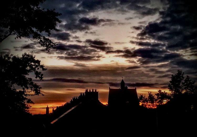 Venlo Sunset