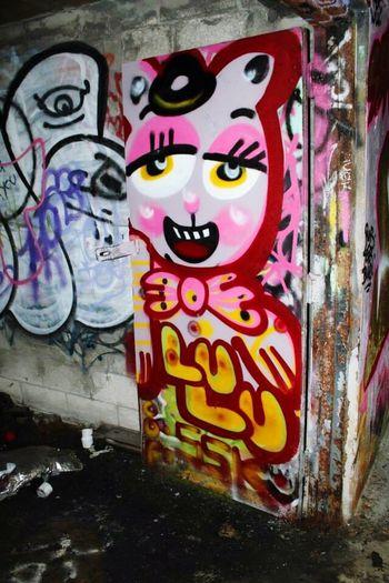 More of lulu. . . (Abandoned Miami Marine Stadium Key Biscayne, FL)