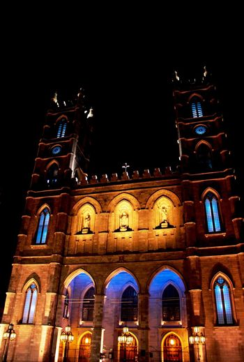 Tourist Attraction  Basilica Church Night Photography Urbanphotography Urbanlights