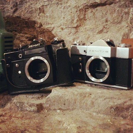 Дедушки фото старые_фотики зенит олдскул oldschool old_camera zenith photo petrovich