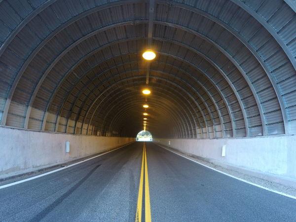 Gopro Goprohero4 Goprohero4silver Tunnel Mt.Baldy Nature