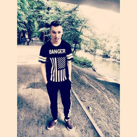 Polishboy  Young Handsome BANGER Photoshot