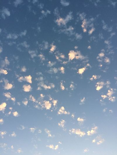 Backgrounds Sky Nature Cloud - Sky Full Frame Beauty In Nature No People Low Angle View Day Outdoors Tranquility Sky Only Scenics EyeEmNewHere