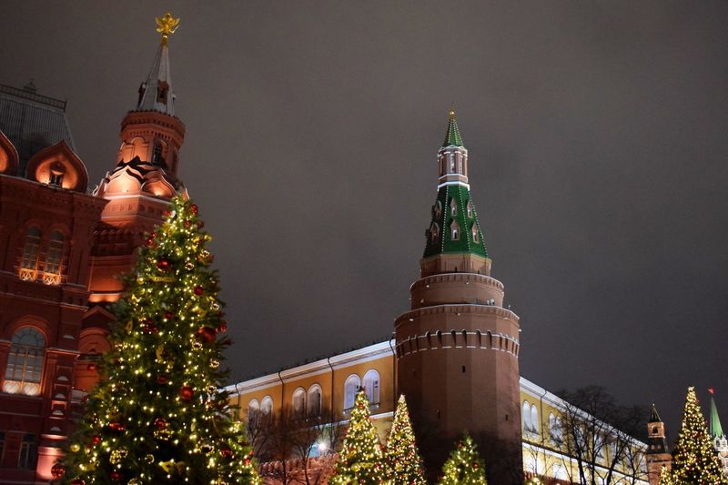 Christmas and New Year celebrations in Moscow 2018 Architecture Celebration Christmas Christmas Around The World Christmas Lights City Street Holiday Holidays Lights Moscow Street Christmas Decoration Christmas Decorations Christmas Tree Culture And Tradition Decoration Decorations Entertainment Event Illuminated Illumination New Year 2018 Street Photography Streetphotography Urbanphotography