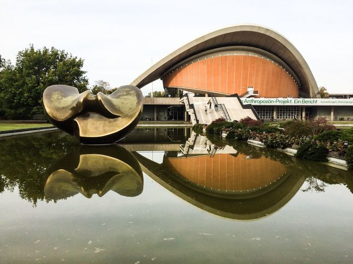 Architecture The EyeEm Facebook Cover Challenge EyeEm Best Shots - Architecture Water Reflections