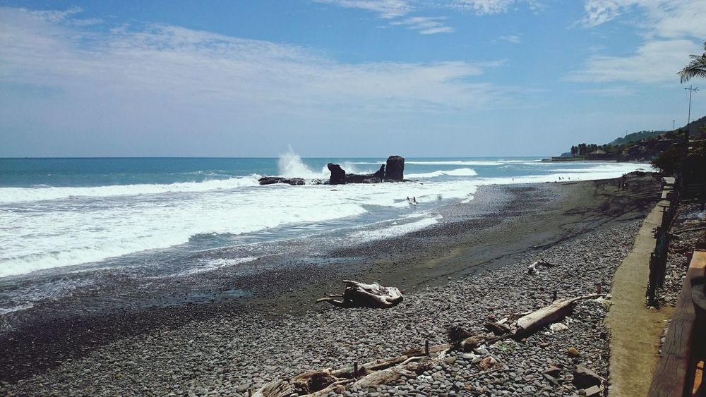 Tunco Beach
